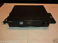 SONY SLV-E30VP VHS Videorecorder, kein Ton, sonst funktionsfähig