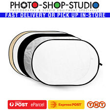 Godox 5 in 1 Collapsible Reflector 150 x 200 cm RFT-07 *Authorised Dealer*