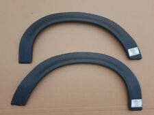 Ford Escort MK1 2 door rear wheel arches PAIR,1968-75 RS MEXICO 25-16-59-1/2