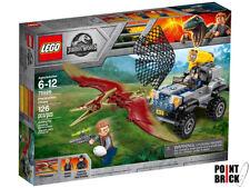 LEGO 75926 JURASSIC WORLD The Fallen Kingdom - Inseguimento dello Pteranodonte