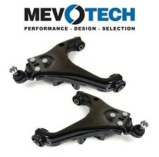 Pair Set of Left & Right Front Lower Control Arms for Kia Sorento 07-09