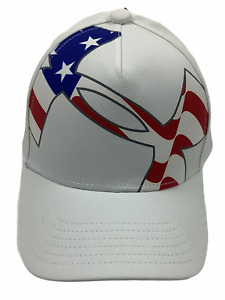 Under Armour UA Classic Fitted Youth Boy Baseball Cap   Medium 4-6 Years USA