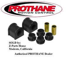 DODGE Durango (98-01) Polyurethane Rear Sway Bar Bushing Set 18mm 4-1127-BL