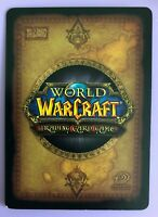 3 World of Warcraft WoW TCG Silea Dawnwalker Legion Promo Extended Art Common
