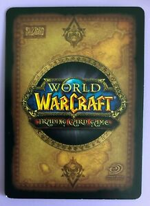 World of Warcraft TCG Archives Foil Card Selection (WoW)