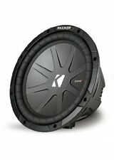 "Kicker 10 "" Woofer 43CompR104 (CWR104-43) Subwoofer"