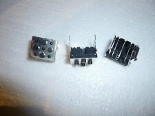 Lot of 100 Right Angle PCB mount 4 pos Tactile push button switch arduino diy