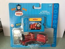 Learning Curve Thomas Take Along n Play Die Cast Train Mike & Arlesdale Tender