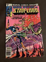 Marvel Spotlight #7 VF- 1980 MARVEL COMICS Early Star-Lord Appearance