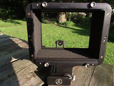 Original BOLEX Compendium (grand) pour Bolex 8 mm ou 16 mm h-Caméras