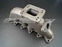 cast iron turbo exhaust manifold for VW VR6 GOLF/JETTA/Corrado 12v 2.0L 12v T3/4