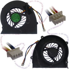 Sony Vaio PCG-81212M Compatible Laptop CPU Cooling Fan