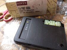 n°lr97 ecu multifonction rover 200 400 ywc10004 neuf