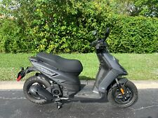 New Listing2016 Piaggio Typhoon 125cc only 35 miles