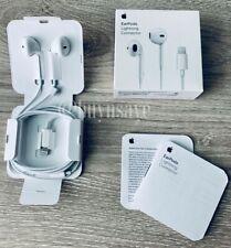 Original EarPods Earbuds for Apple iPhone 7/8/10/11/ 12 Pro Max  Headphones