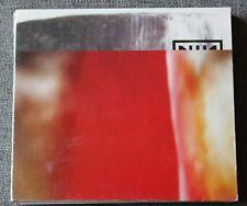 Nine Inch Nails, the fragile nothing halo fourteen, 2CD