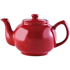 Rayware Brights Teapot, Red 6 Cup