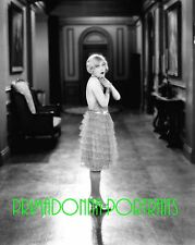 "MAE MURRAY 8x10 Lab Photo 1927 ""ALTARS OF DESIRE"" GARDENIA OF THE SCREEN"