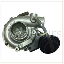 14411-AA181 TURBO CHARGER SUBARU EJ20 VF25 FOR LEGACY FORESTER 2.0L PETROL 98-05