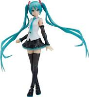 figma Character Vocal Series 01 Hatsune Miku V4X Action Figure w/ Tracking NEW