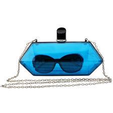 Women's Bags Clutch Evening Bag Acrylic Purse Shoulder Crossbody Handbags Wallet