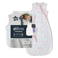 Tommee Tippee Original Grobag Baby Sleeping Bag, 18-36m, 1.0 Tog - Floral Forest