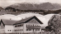 "GERMANY - Kempten i.Allgäu - Gasthof-Pension ""Reichsadler"""