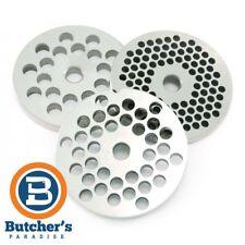BUTCHER'S #42 MINCER PLATE-10MM(NEW)