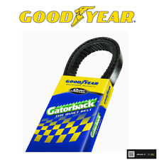 NEW 4060642 Serpentine Belt- Goodyear Gatorback