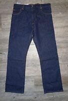New Men's LEVI'S 517 Boot Cut Slim Fit - Waist 36-40, Length 30-36