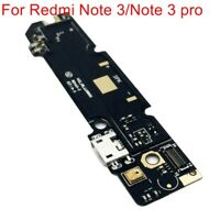 New USB interface Charging Board Speaker cable for Xiaomi Redmi Note 3/3 Pro