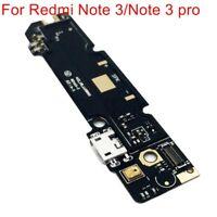 Original USB Charge Charging Plug Board For XiaoMi Redmi Note 3/Redmi Note 3 Pro