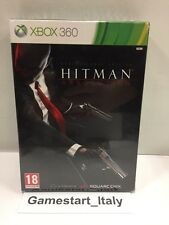 Hitman Absolution Professional Edition Xbox 360 Square Enix