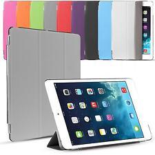 Apple iPad Mini 2 3 Retina Tablet Tasche Schutz Hülle Smart Back Case Etui Cover