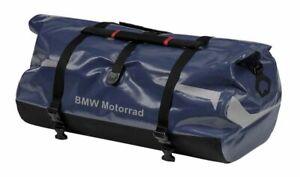 Original BMW Motorrad Gepäckrolle Hecktasche Tasche Softbag NEU 77498550346