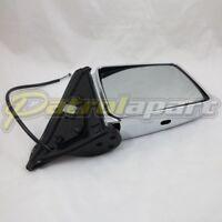 Genuine Nissan Patrol GQ Y60 RH Electric Chrome Mirror Assembly