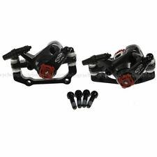 Avid BB7 Caliper Mechanical Disc Bike Brake Front and Rear Calipers Black