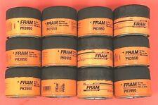 Case of 12 Engine Oil Filter Fram PH3950 For FIAT,CHEVROLET,PEUGEOT,DODGE