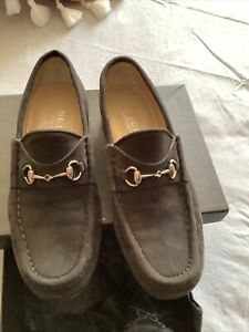 Ladies Gucci Loafers Size 35