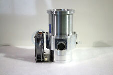 SHIMADZU, TMP-203M-G1 and EI-D203M, USED