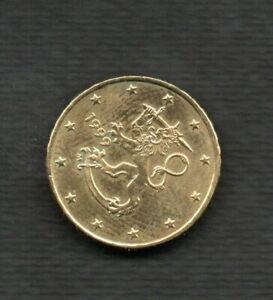 FINLANDE  PIECE  DE 10 CTS  D'EURO  1999