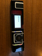 Nokia 7280 - Black (Unlocked) Cellular Phone