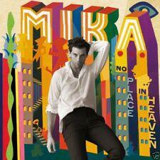 CD de musique pour Pop Mika