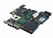 IBM Lenovo ThinkPad T60 T60p Intel Laptop Motherboard 42T0120
