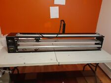 Fabric Zoom Digital Textile Printer 57inch Wide Only Used For Test Prints