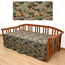 Daybed Cover Travel: sku twin day bed 621-db