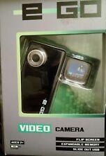 Digital Blue - e GO - Video Camera PC webcam grab and go DB54000
