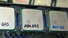 AMD Athlon II X4 645 3.10 GHz Socket AM3 CPU Processor ADX645WFK42GM