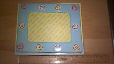 "Novelty Ceramic Desktop Photo Frame 6"" x 4"" Swizzels Matlow Love Hearts."