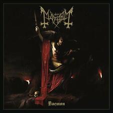 MAYHEM-DAEMON (GER) (UK IMPORT) VINYL LP NEW